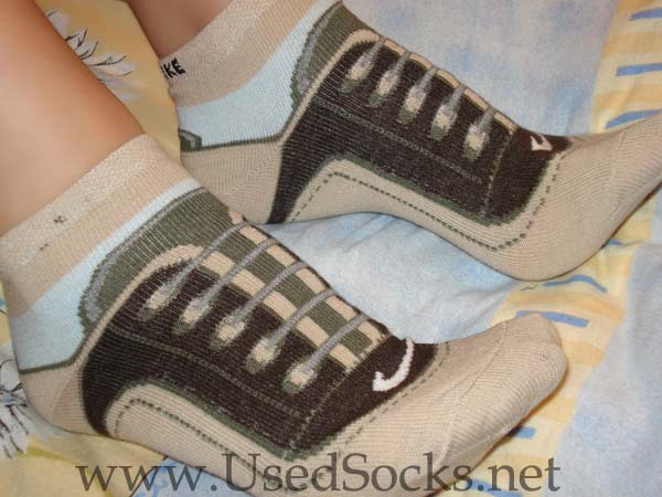 women worn socks